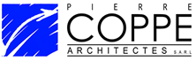 Pierre Coppe Architecte sarl